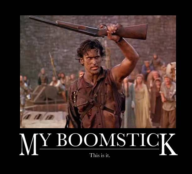 Pics of Games, and Ppl Boomstick