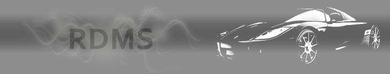 /// Redline Division Motorsports