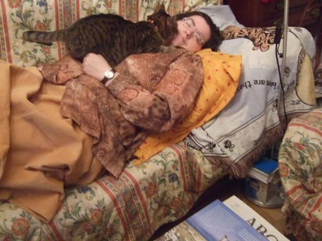 ¿Porque un gato enfermo? ¿de verdad crees que elegi un gato enfermo? 2008-12-2406Marenayyo