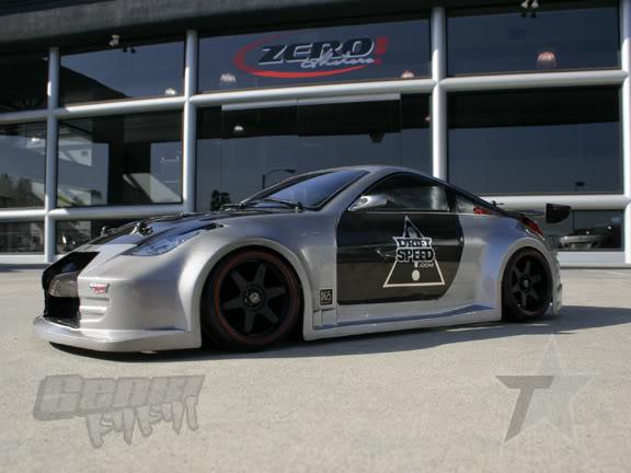 RC Drift Infos / Team JB Concept by Bernard (part 2) DriftSpeedZ-1