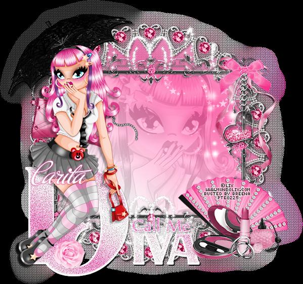 Diva Diva Diva Divacarita