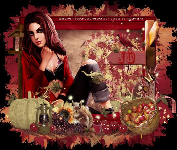 Red Delicious  ReddeliciousJO