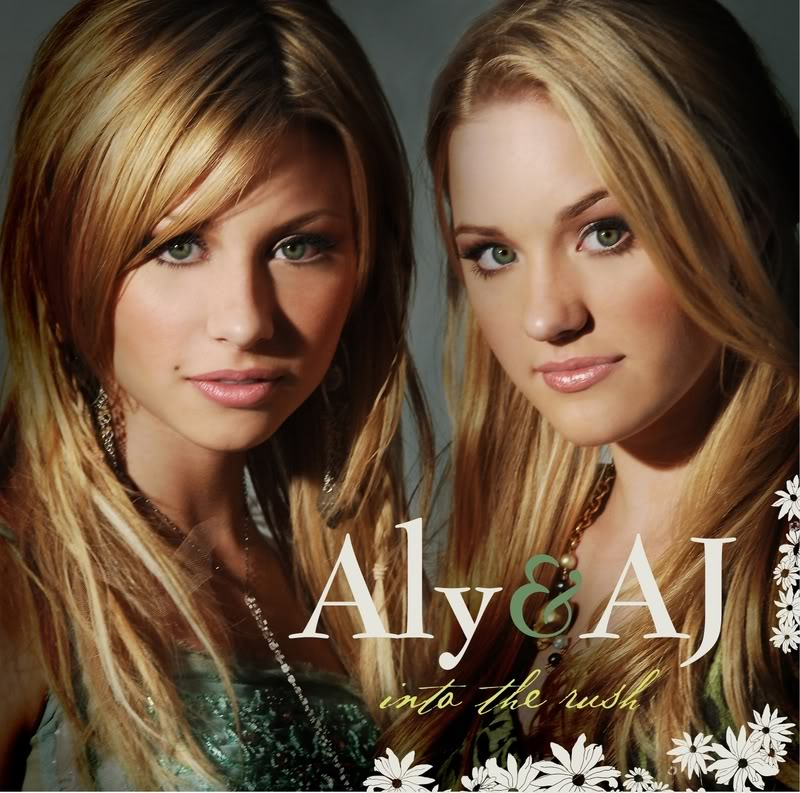 Aly and Aj Alyandaj