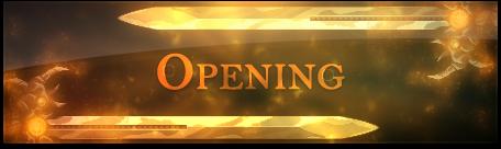 DSG Dragon Slayer Gaiden - demo v.3.1 disponible 19-06-2012 9Opening