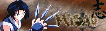 [GALERIA] Mi colección de GFX Misao