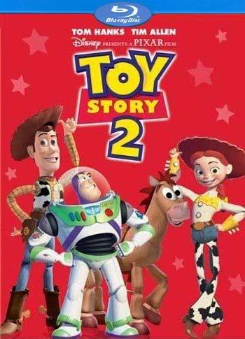 [BrD et DVD] Toy Story & Toy Story 2  (7 avril 2010) - Page 2 ToyStory2Blu-RayCoverCustom