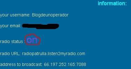 [TUTORIAL]como crear tu propia Radio LISTEN10