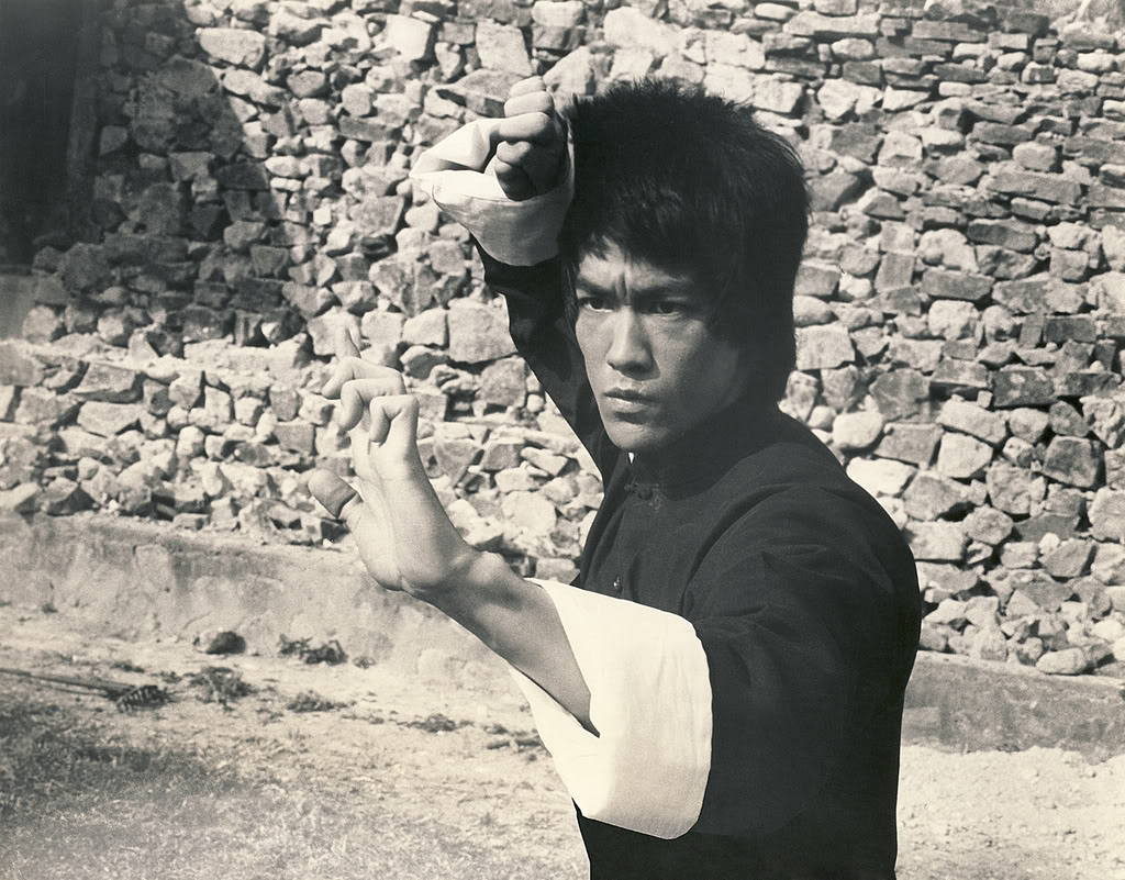 BRUCE LEE - Martial arts actor, philosopher BruceLee35