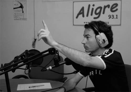 Radio Aligre Gillesbourgarel