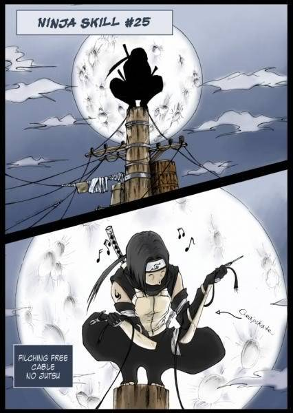 funny spam  - Page 3 Itachi-4