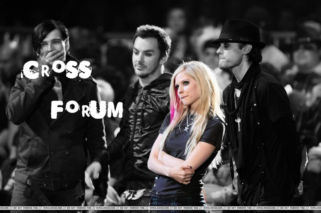 Avril Crossbonez!