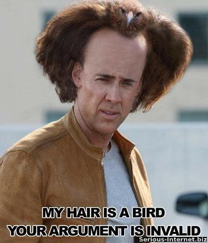 Imagens Engraçadas, Ragetoons, Lolcats, Fails etc. - Página 4 My_hair_is_a_bird_HA_by_sexyvincent