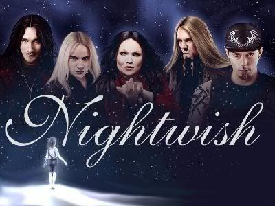 Nightwish de la Wish Nightwish
