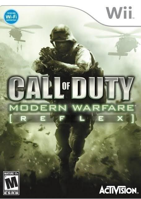 Call of Duty 4: Modern Warfare REFLEX [Review] 32450_call_of_duty_modern_warfare_r