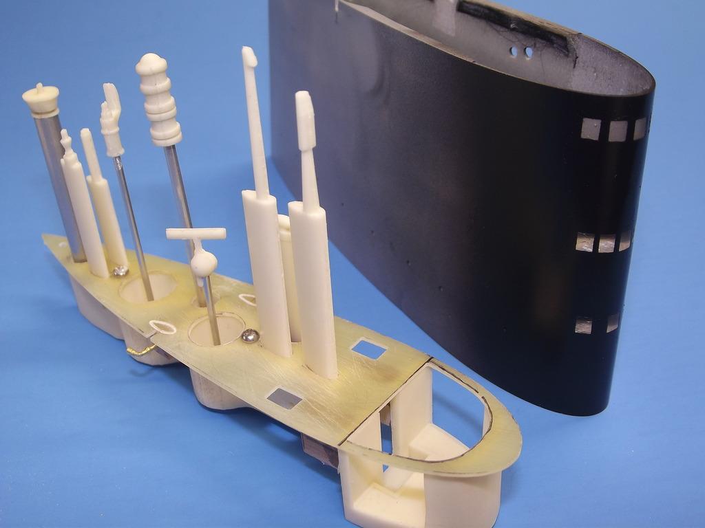 New project - USS Nautilus - Page 5 DSCF0042