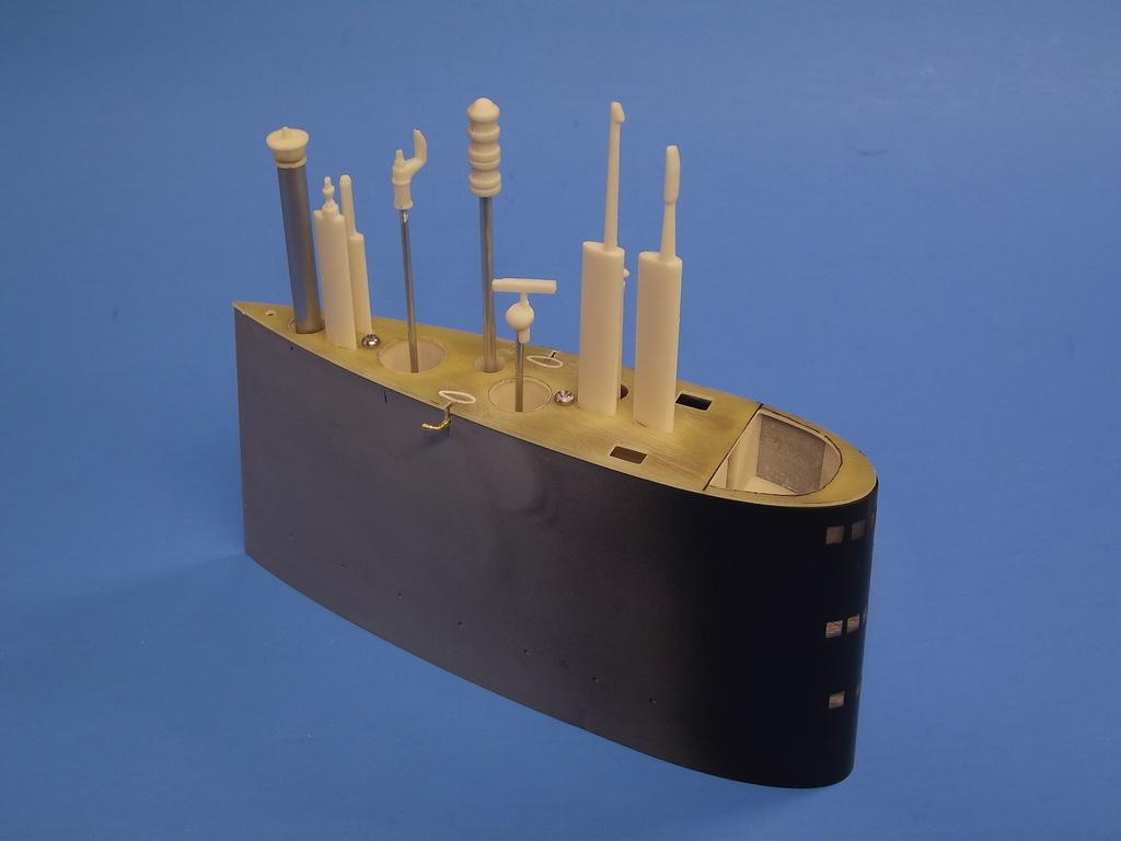 New project - USS Nautilus - Page 5 DSCF0071