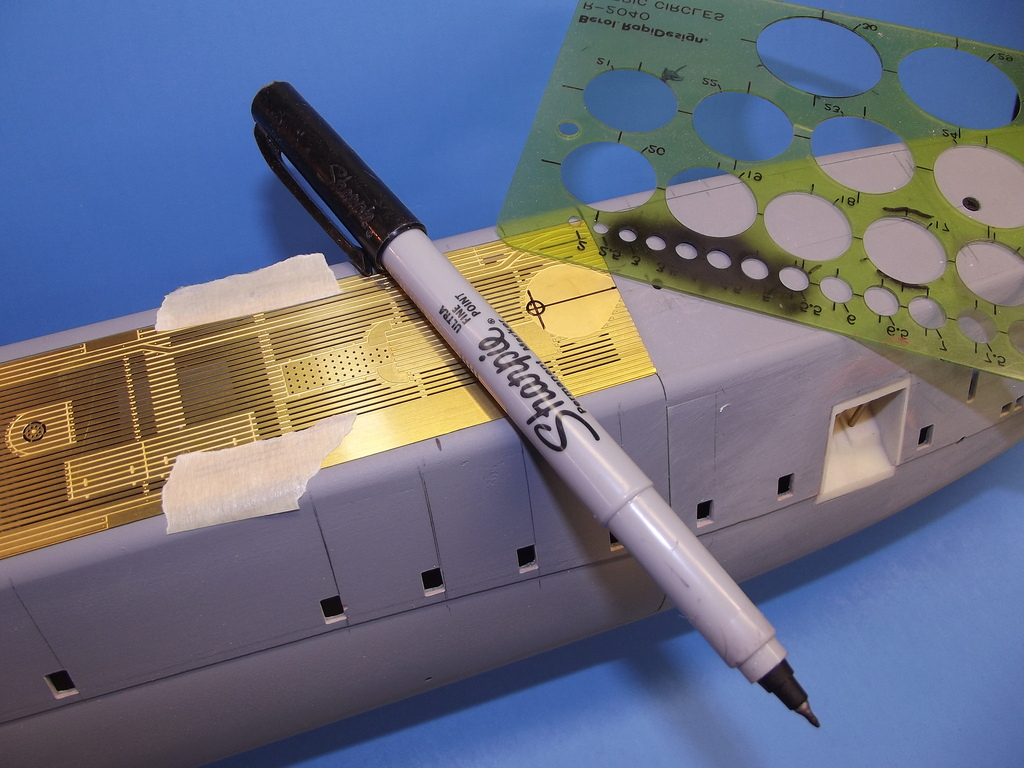 New project - USS Nautilus - Page 5 DSCF9927