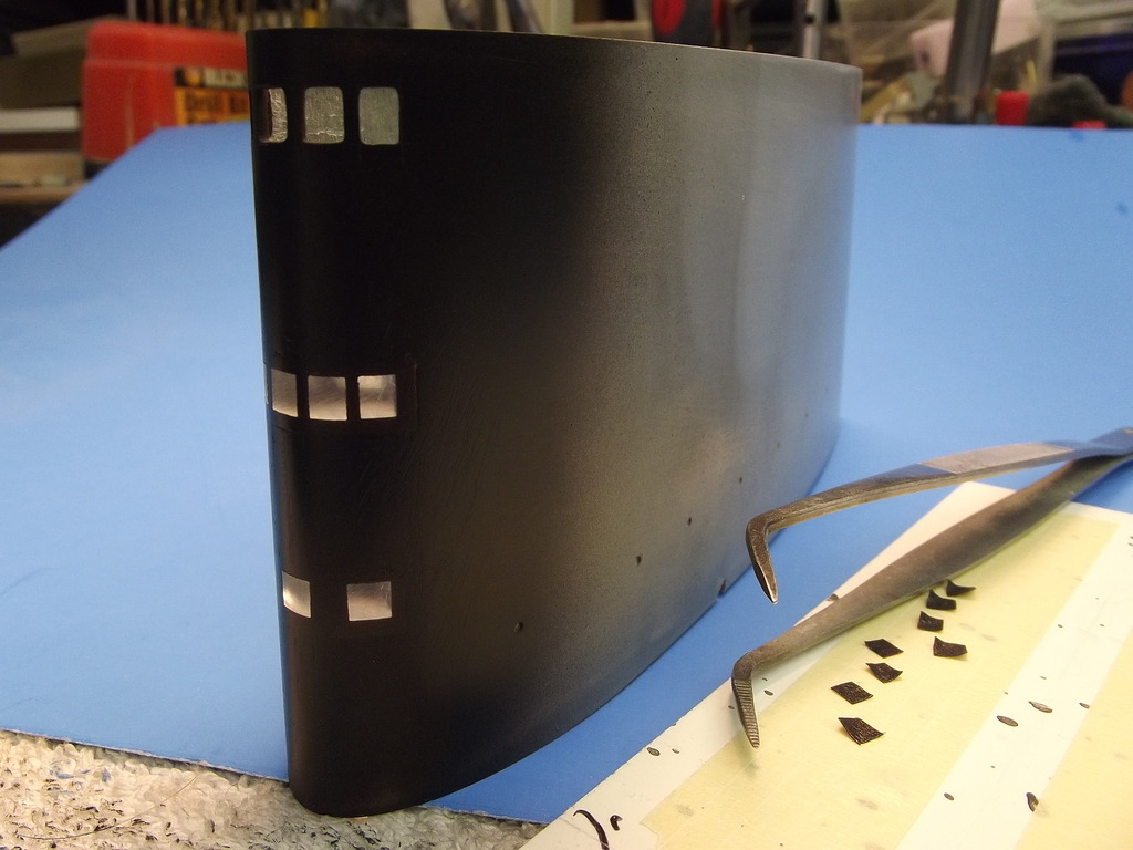New project - USS Nautilus - Page 5 DSCF9890