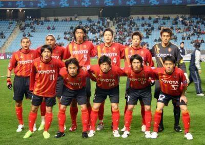 Ligue des Champions ( Asie ) - Streaming 10mar09nagoya
