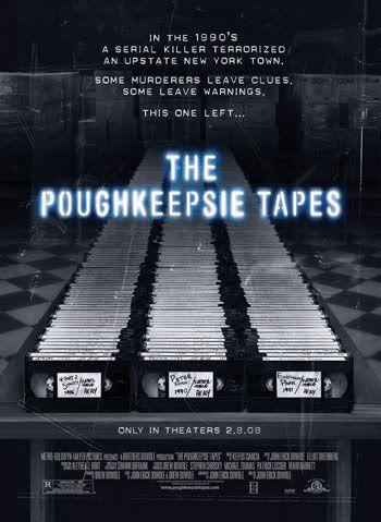 The Poughkeepsie Tapes PoughkeepsieTapes
