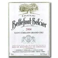 Semaine du 29 novembre ChteauBellefont-Belcier2004