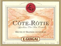 Semaine du 12 avril GuigalCte-RtieBruneetBlonde