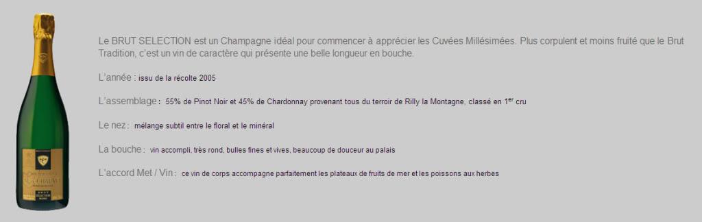 Semaine du 16 mai 2011 MarcChauvetChampagneBrutSlection-Fiche
