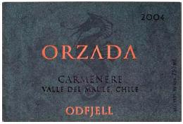 Semaine du 7 Septembre OdfjellOrzadaCarmenre2004_logo