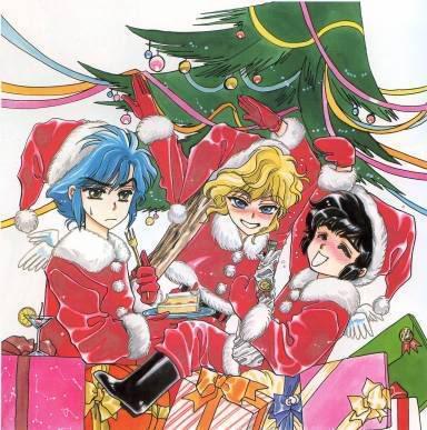 Élection du plus beau kit de Noël! Noel