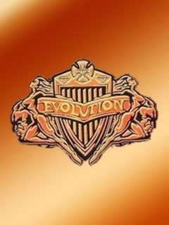 EVOLUTION?? BATISTA& TRIPLE H& RANDY ORTON Evolution