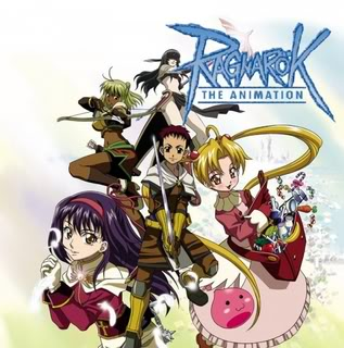 Ragnarok The Animation 1139594594