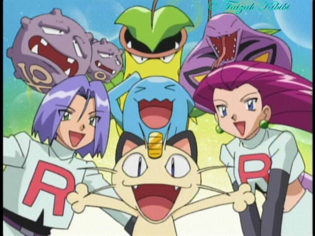 trwallpaper.jpg team rocket image by kristoffer_017