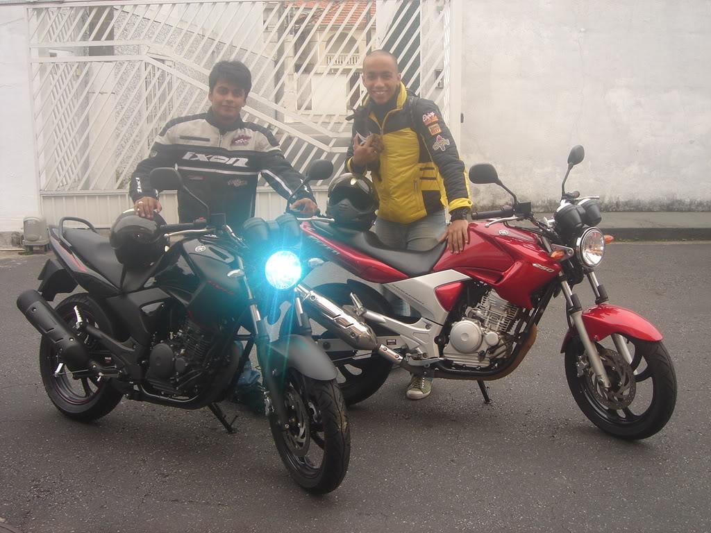 Nossas motos - Álbum Fotográfico DSC00182