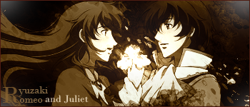 The Nyappy world of Ryuzaki 8D Romeoandjuliet
