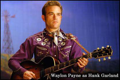 HANK GARLAND Waylon