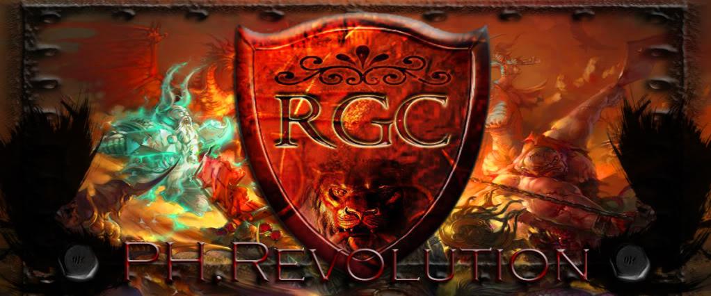 PH.Revolution