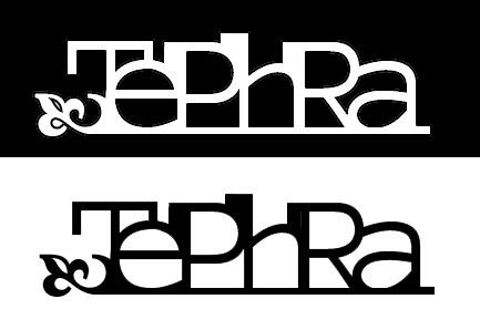 Tephra logo and Siggy Please comment Logo1