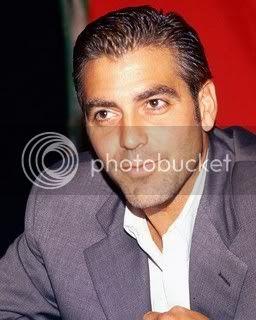George Clooney George-clooney