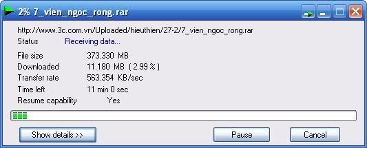 Tăng tốc tối đa IDM Image-1