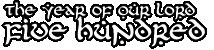 Miclian Arþura | Greater Arthuria - Page 5 500