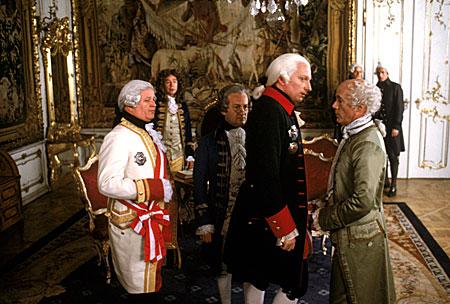 Períodos, historia y accesorios de lujo masculinos. Amadeus_3