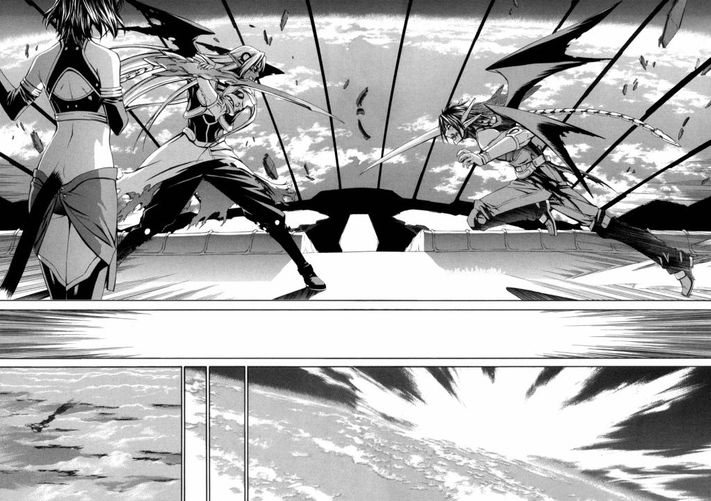 Tus momentos inolvidables del Manga 3331