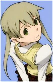 Rate the above user's Sig and Avatar Maka-albarn-166273
