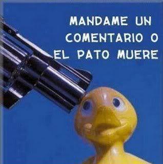 propueta para la guil Comentario_O_El_Pato_Muere