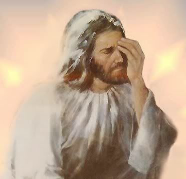 jesus facepalm Pictures, Images and Photos