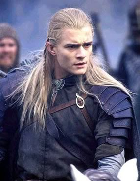 Lord of the Rings Based RP Legolas
