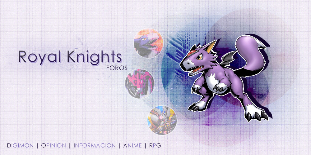 Royal Knights Foros