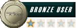 Usuário bronze