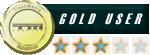 Usuário ouro