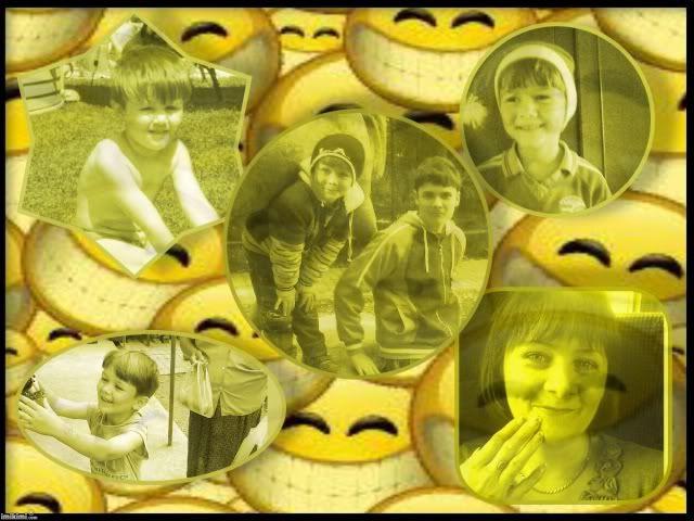 Zambete cuceritoare de la mic la mare! Smileys-1c1KZ-15p-print